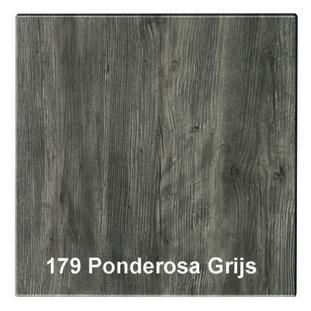 179%20Ponderosa%20Grijs - Compact tafelblad 179 Ponderosa grijs