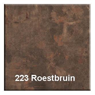 223%20Roestbruin - Compact tafelblad 179 Ponderosa grijs