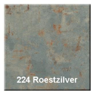 224%20Roestzilver - Compact tafelblad Wit