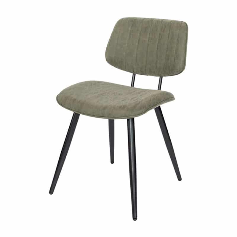stoel demi groen