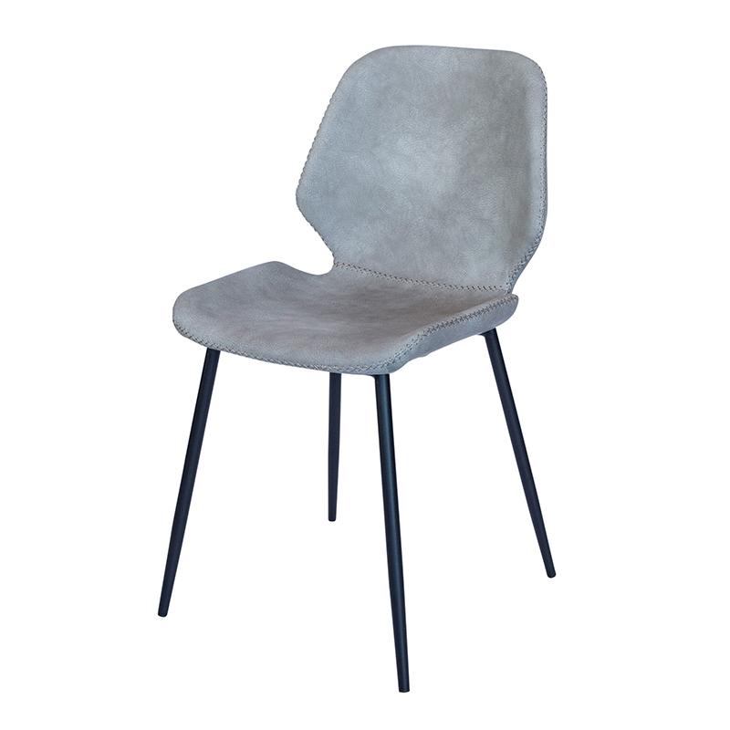 stoel ocean grijs