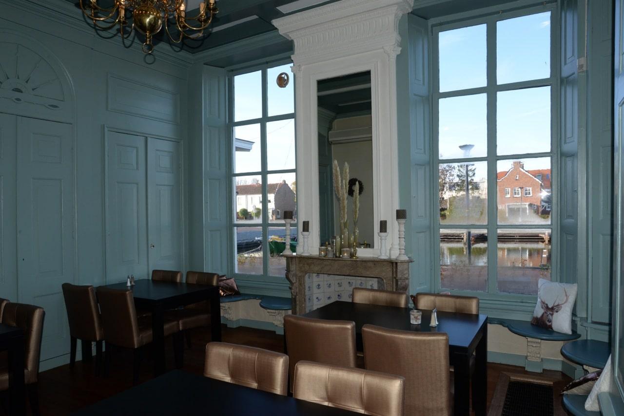 Grandcafé De II Heeren