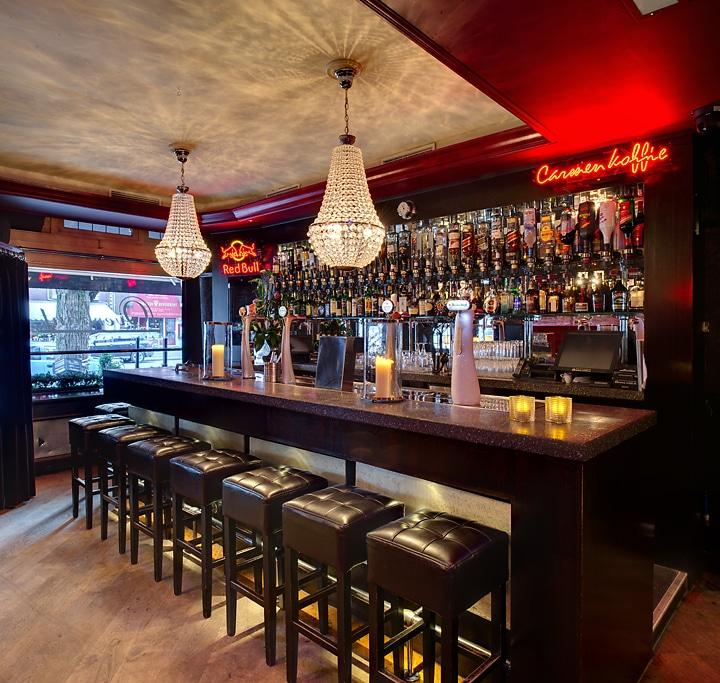 Café Restaurant d'Overkant