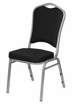 Stackchair staal