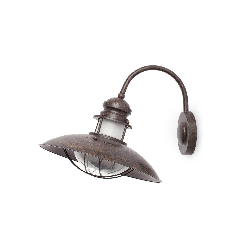 2992 - Wandlamp Winch 200