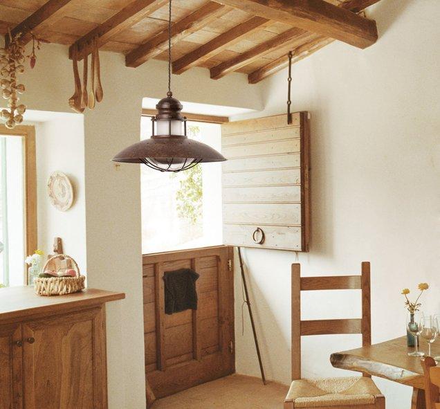 2997 - Hanglamp Winch 204