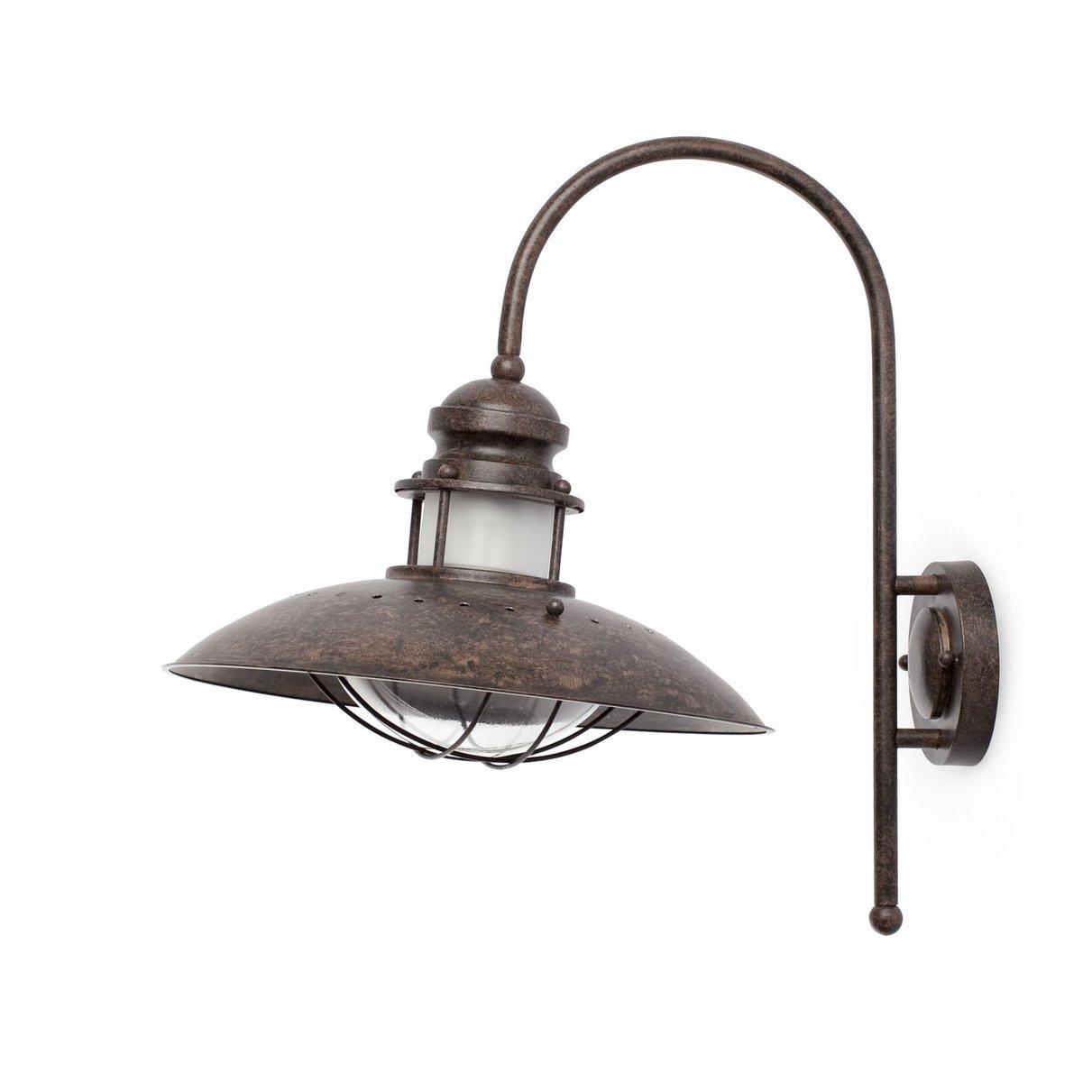 3056 - Wandlamp Winch 201