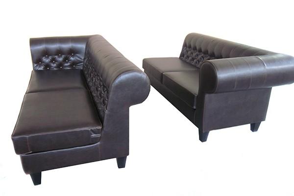 4435 - Loungebank Cambridge XL