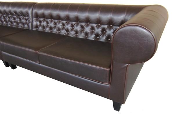 4436 - Loungebank Cambridge XL