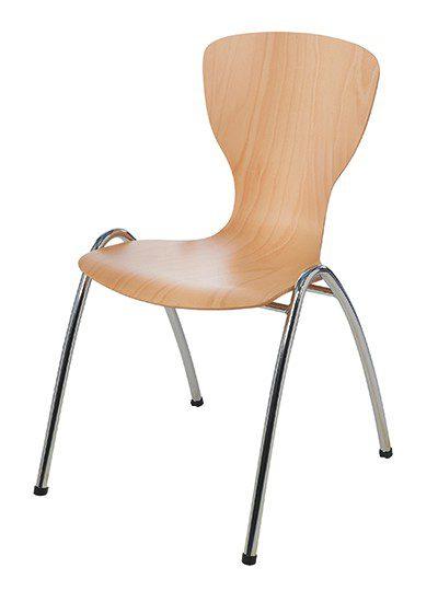 4507 e1504682380965 - Metalen stoel Sempre