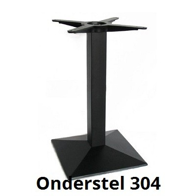 4793 - Plywood tafel 2-persoons