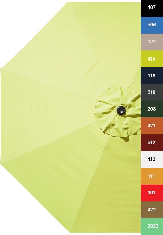 5175 - Parasoldoeken los