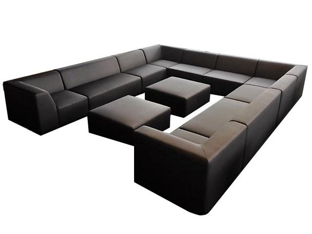 6186 - All-weather lounge elementen Bahama
