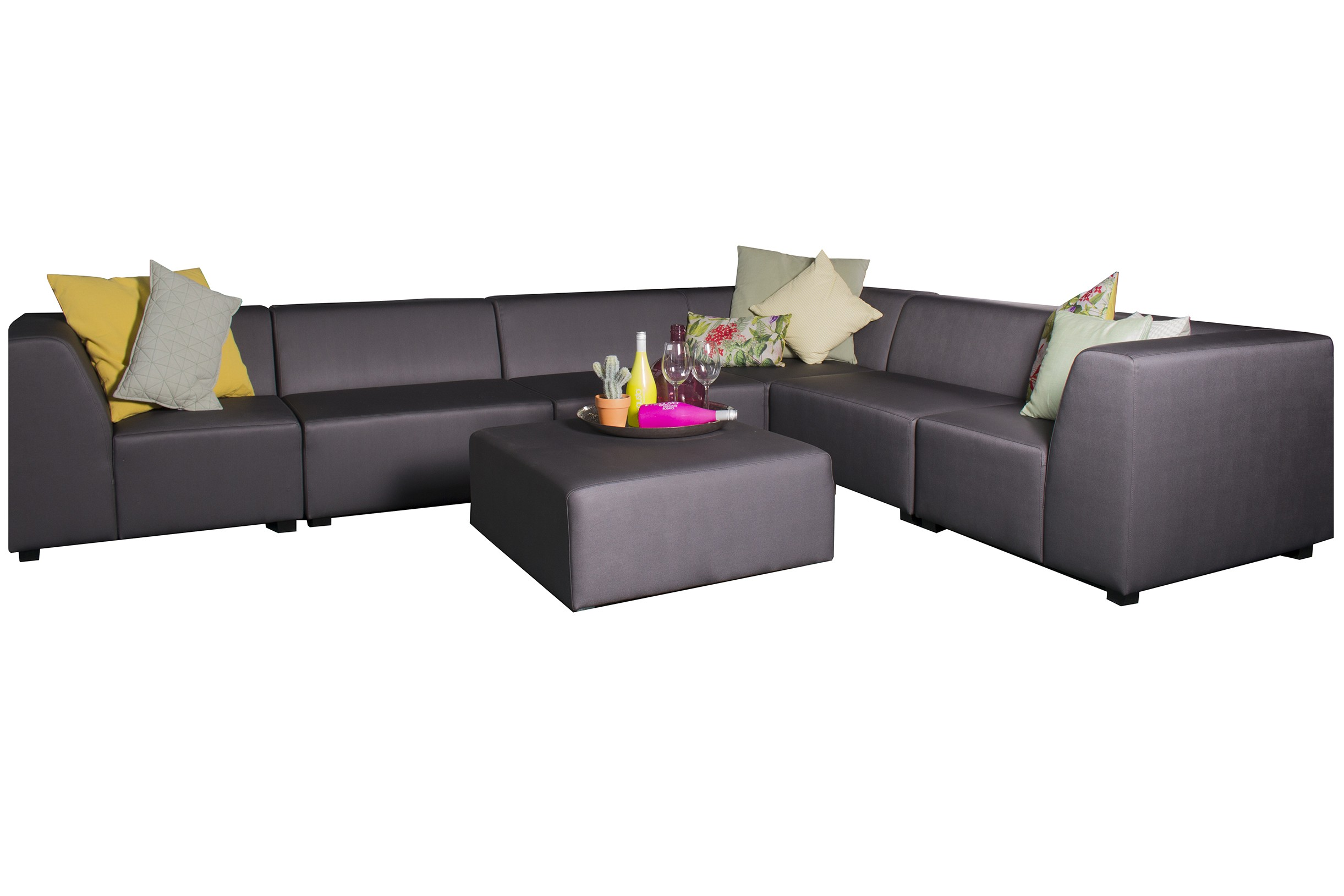8343 - All-weather lounge elementen Bahama