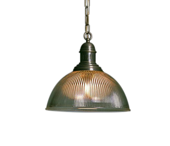 Antieke Hanglamp Brussel - Hanglamp Brussel