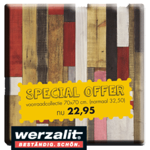 HOOFDFOTO 2 300x300 - Terrastafelblad Werzalit 4604 Colourwood