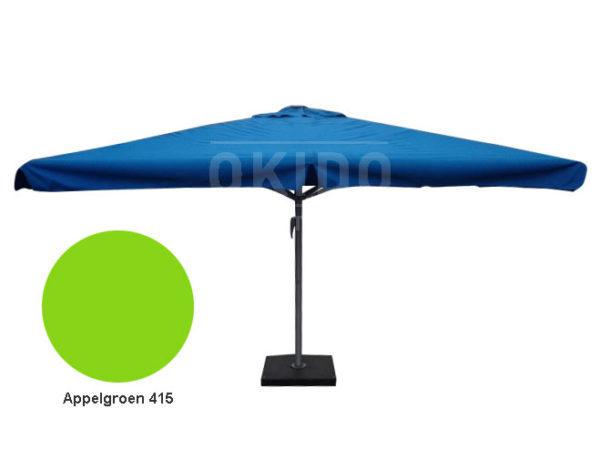 Parasol Karin Ø5 appelgroen