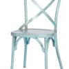 horeca Terrasstoel Lynn Vintage Blue