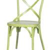 Horeca terrasstoel Lynn Vintage Green