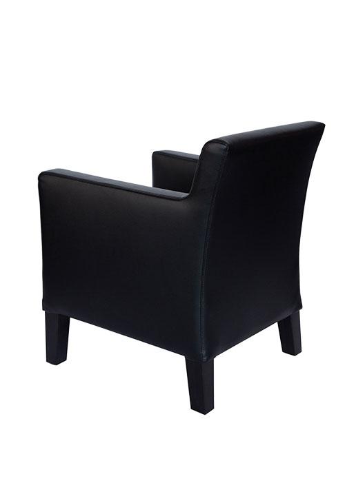 Stoel Windsor 1 - Beukenhouten fauteuil Windsor