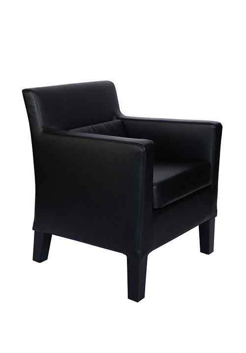 Stoel Windsor 3 - Beukenhouten fauteuil Windsor