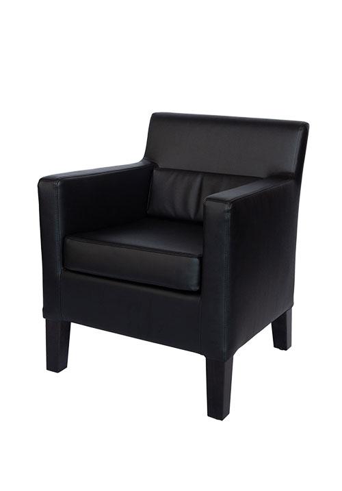 Stoel Windsor - Beukenhouten fauteuil Windsor