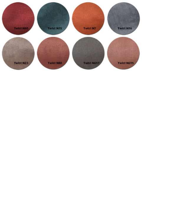 Twist kleurrondjes met logo deel 2 600x720 - Wandbank Kevin 150