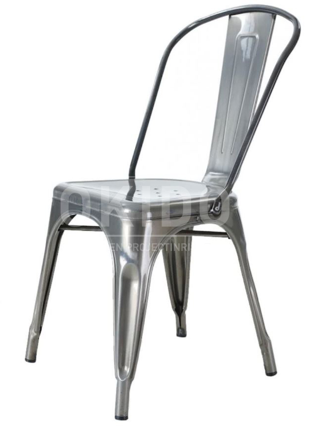 dex stoel metaal - Stoel Dex