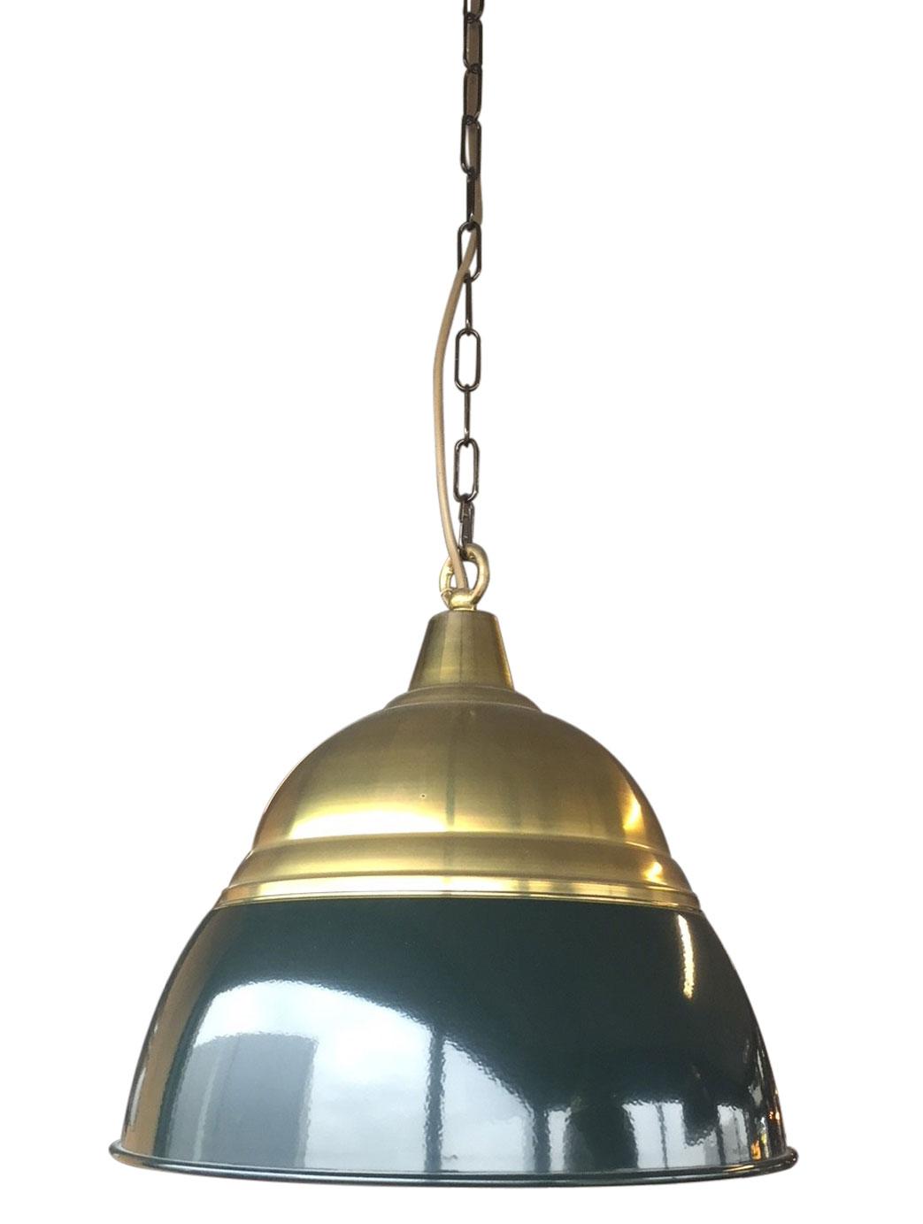 groen - Cafélamp Okido Pubgroen