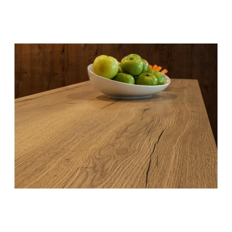halifax oak 2 - Melamineblad Halifax Oak Tobacco