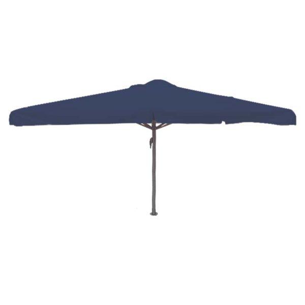 Parasol Karin Ø500 donkerblauw