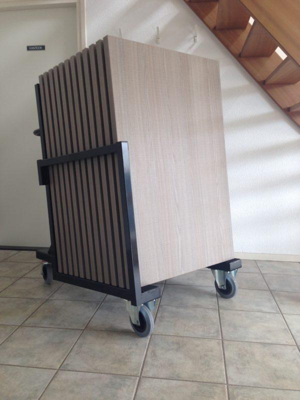 klaptafel lichtgewicht 600x800 - Lichtgewicht Klaptafel