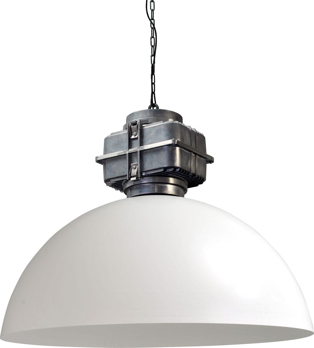 larino 2201 06 06 BL - Lamp Larino Motorblok Wit
