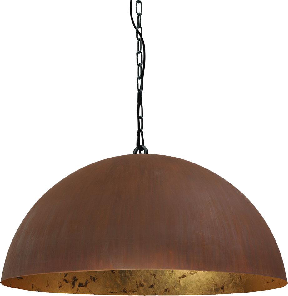 larino 2201 25 08 K - Lamp Larino Roest