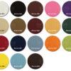 Bronco kleurrondjes met logo HOOFDFOTO 100x100 - Barkruk Jarno Bronco donkerbruin
