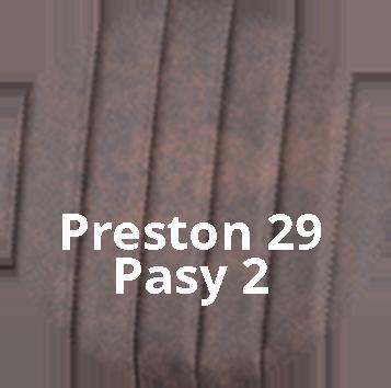 Preston 24 - Stoel Jesse Preston