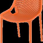 horeca Terrasstoel Ariane Orange