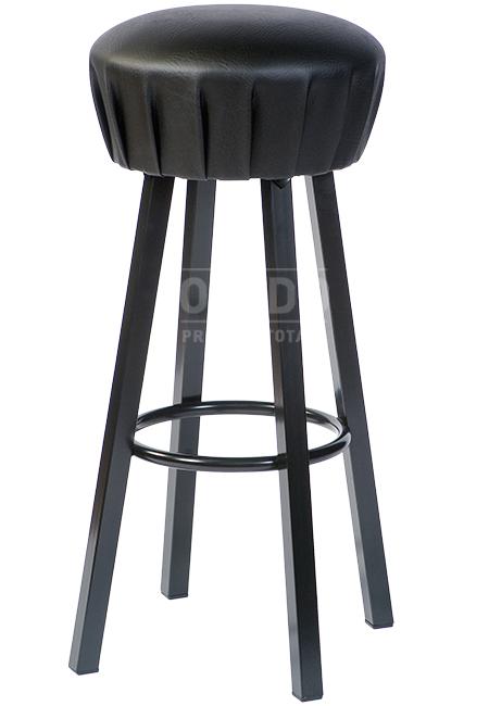Barkruk 204G Zwart