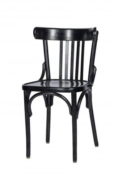 A762 zwart 400x600 - Stoel A-762 zwart