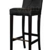 Jarno Black 100x100 - Barkruk Jarno-C Metallic Black