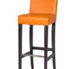 Barkruk Jarno Bronco oranje