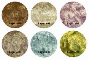 Laguna kleurrondjes HOOFDFOTO 300x203 - Stoel Julia Laguna