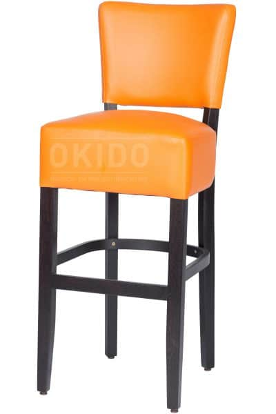 Lisa Bronco A47 barkr HOOFDFOTO 400x600 - Barkruk Lisa Bronco Oranje
