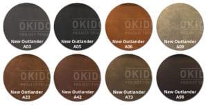 New Outlander kleurrondjes met logo 1 300x151 - Armstoel Omega-C New Outlander