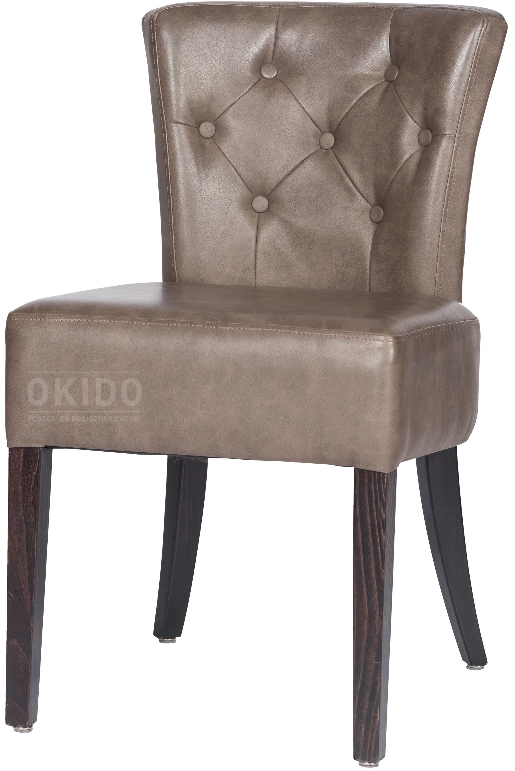 Omega C New Outlander HOOFDFOTO - Stoel Omega-C New Outlander