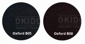 Oxford kleurrondjes met logo 1 300x155 - Barkruk Jarno Oxford B05