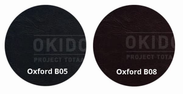 Oxford kleurrondjes met logo 1 600x310 - Barkruk Jarno Oxford B05