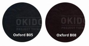 Oxford kleurrondjes met logo 2 300x155 - Barkruk Bas Oxford