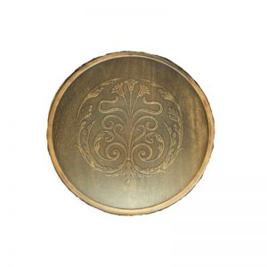 stoel 321 003 1 300x300 - Stoel 321-003 Antique Reliëf