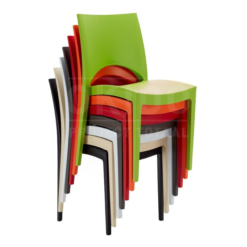 30 samba stoelen transportkar - Transportset Samba dubbel